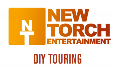 New Torch Entertainment: DIY Touring