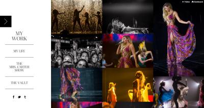 Beyonce's Tumblr