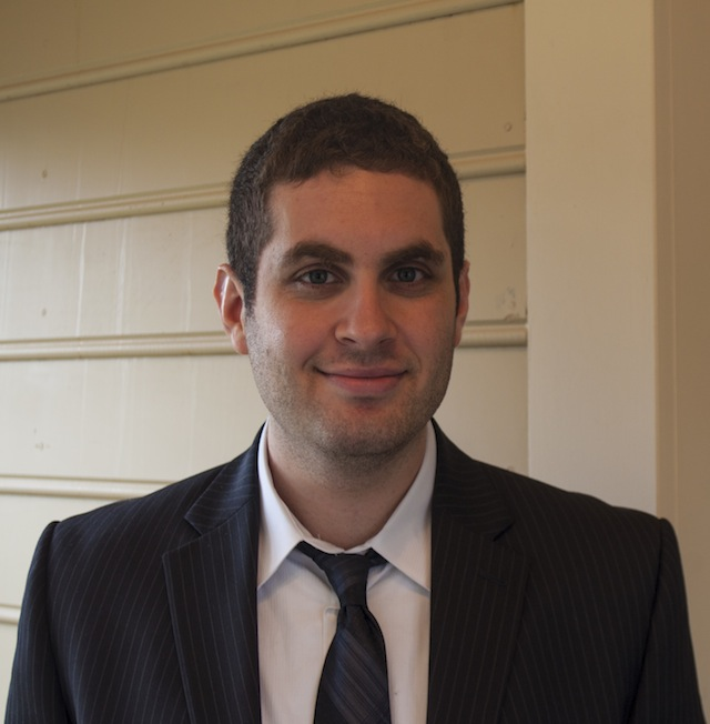 Ethan Schiff: Co-Founder & Artist Manager, New Torch Entertainment